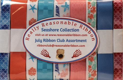 Seashore Assortment SALE!
