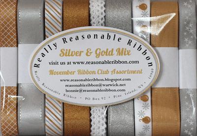 Monthly Ribbon Club, International