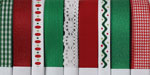 Christmas Ribbon Assortment SALE!