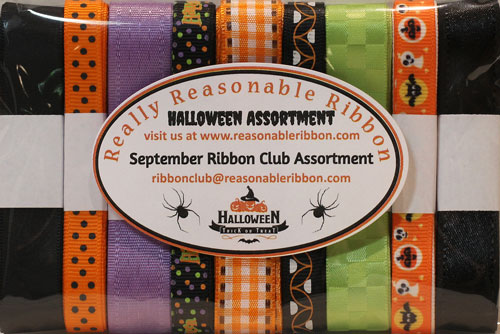 Ribbon Club, International (Outside of USA)