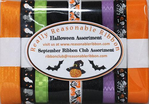 Ribbon Club, CANADA ONLY