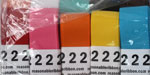"Assortment 20 YARD 7/8"" Grosgrain Variety Pack HUGE SAVINGS!"