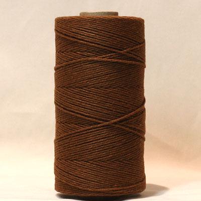 Baker's Twine Brown Solid
