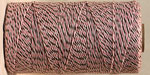 Baker's Twine Pink/Brown Twist