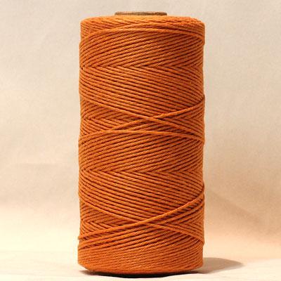 Baker's Twine Pumpkin Solid