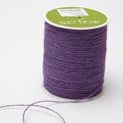 Burlap String Lavender