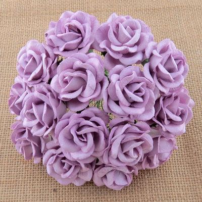 Chelsea Roses Lilac